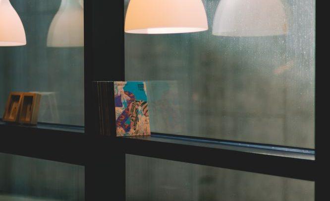 Floslampen als Designerstücke
